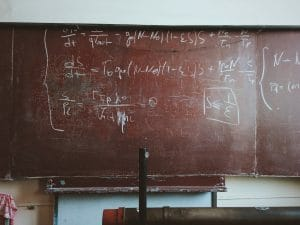 Read more about the article Mathematical Optimisation In Five Phases