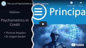 Read more about the article The use of Psychometrics in Credit Webinar